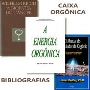 Caixa Orgônica – Bibliografias para Download