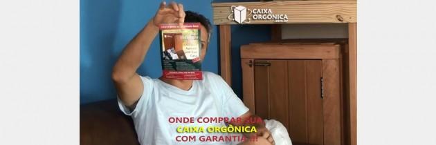 020 CAIXA ORGÔNICA ONDE COMPRAR COM GARANTIA